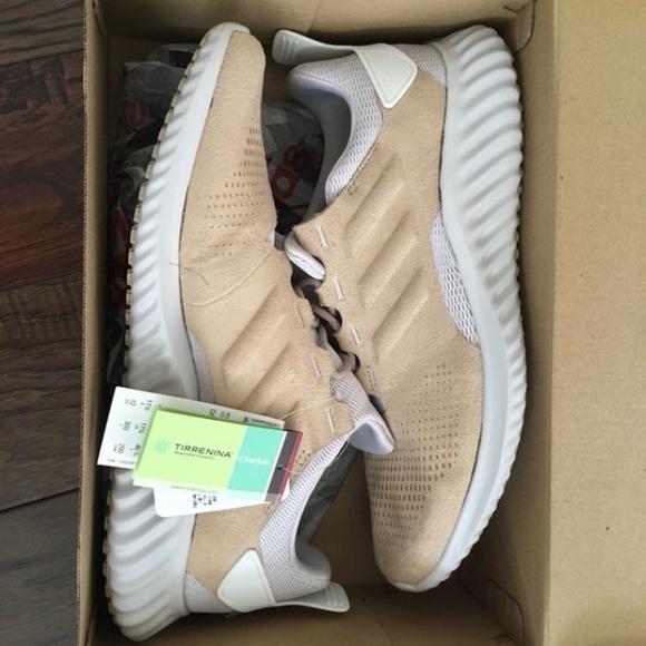 Adidas Alphabounce Cr M Mens Shoes Sz 2